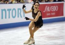 Победа Елизаветы Туктамышевой словно посвящена тем, кто «защищает» возрастных фигуристок, используя даже непарламентские ходы: юные и прыгающие ультра-си, мол, как одноразовые стаканчики