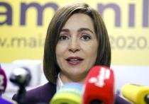 Избранный президент Молдавии Майя Санду в интервью изданию «Европейская правда» заявила, что решение конфликта в Приднестровье должно включать полный вывод оттуда российских войск