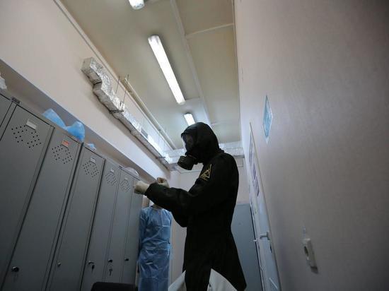 Трое пенсионеров умерли от коронавируса в Волгограде и области
