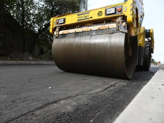 В Волгограде готовят список дорог для ремонта в 2021 году