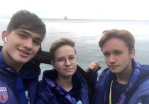 В начале ноября завершился суперфинал первого масштабного всероссийского конкурса школьников «Большая перемена»