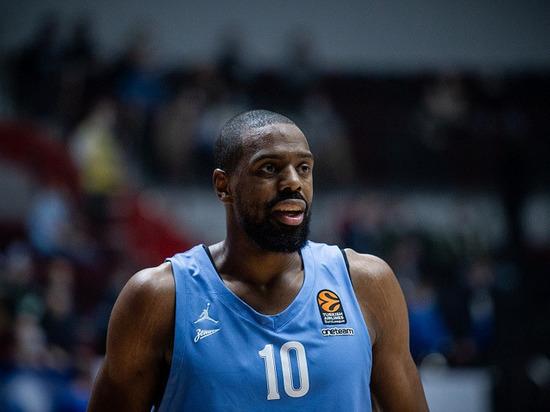 Баскетбольный «Зенит» расправился с «Альбой» в Берлине