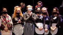 Любительские театры Карелии выступили на сцене Музыкального театра