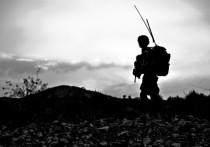 В Армении ищут тела погибших солдат