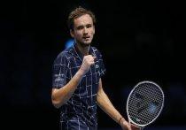 В воскресенье 22 ноября в Лондоне прошел финал Итогового чемпионата ATP-2020