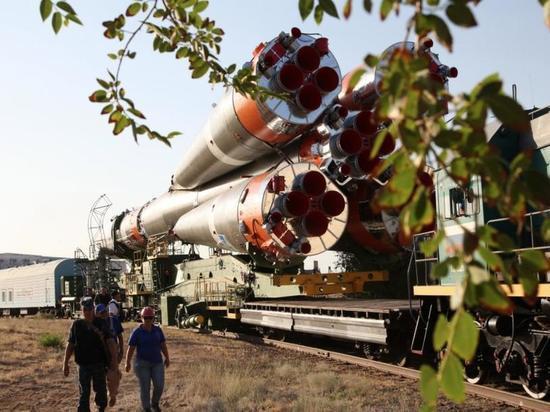 Запуск спутников с Плесецка перенесли из-за замечаний к ракете