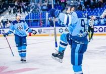 Новосибирский ХК «Сибирь» сыграет с ЦСКА