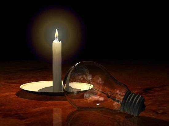 Сотни домов в Иркутске останутся без света 23 ноября