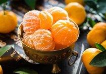 «Осторожно, Новый год!»: названы вредные свойства мандаринов