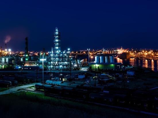 США могут уступить лидерство Китаю попереработке нефти