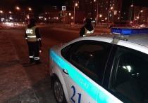 В выходные в Хакасии полицейские убрали с дорог более 50 пьяных водителей