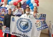 Юная спортсменка из ЯНАО взяла «бронзу» на всероссийском турнире по рукопашному бою