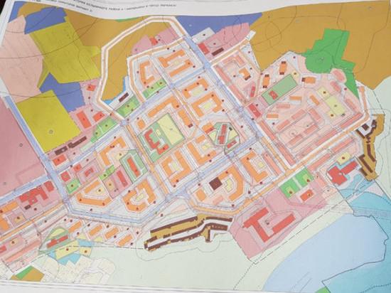 Минстрой России выделит более 550 миллионов рублей на реновацию микрорайона «Больничный городок» в Мурманске