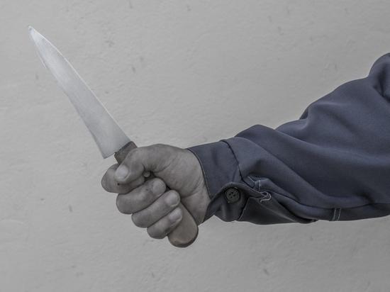 В Тульской области женщина в ходе ссоры зарезала супруга