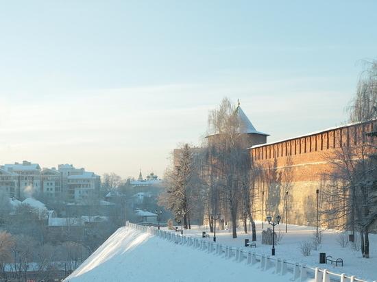 447 случаев COVID-19 выявлено в Нижегородской области за сутки