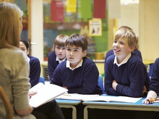 В России профессия учителя вошла в ТОП самых непрестижных