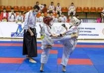 В Федерации косики каратэ ДНР отметили, что спортсмены вернули себе хорошую форму после перерыва в соревнованиях и готовы бороться за Кубок России.