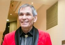 Музыкальный продюсер Бари Алибасов, наиболее известный благодаря участию в группе «На-На», определился с именем для своего будущего ребенка