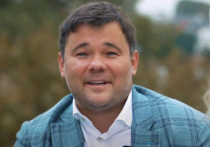 Экс-глава администрации Зеленского Андрей Богдан обратился к Путину