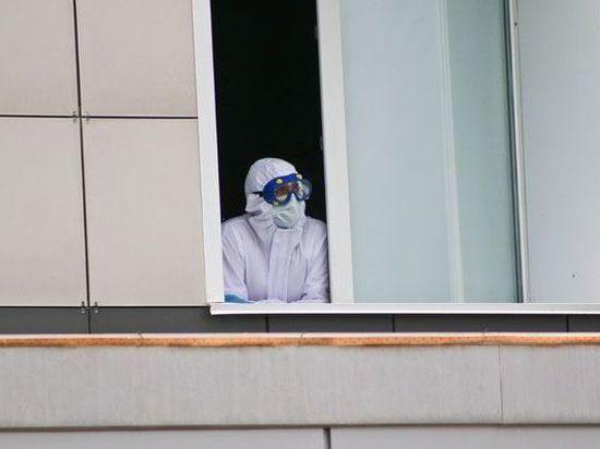 В Омской области от коронавируса вылечилось более 14 000 человек