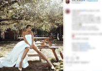 Популярная украинская блогерша Софья Стужук в своем Instagram рассказала, что спустя месяц после смерти своего супруга нашла в себе силы и рассказала об этом их пятилетнему сыну