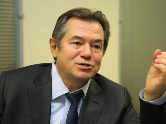 Экономист и бывший советник президента Сергей Глазьев заявил, что в мире начинается глобальный передел, появляются новые центры силы, и Россия может принять в этих событиях ключевую роль, сообщает «Царьград»