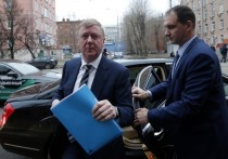 """Кремль прокомментировал журналистам вопрос о возможных кадровых перестановках в институтах развития,  в том числе """"Роснано"""", в связи с реформой, о которой сегодня объявил премьер-министр Михаил Мишустин"""