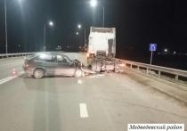 В выходные на дорогах Марий Эл пострадал ребенок и погибла женщина