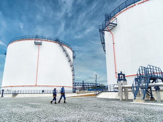 Омский НПЗ продолжает реализацию крупнейшего природоохранного проекта