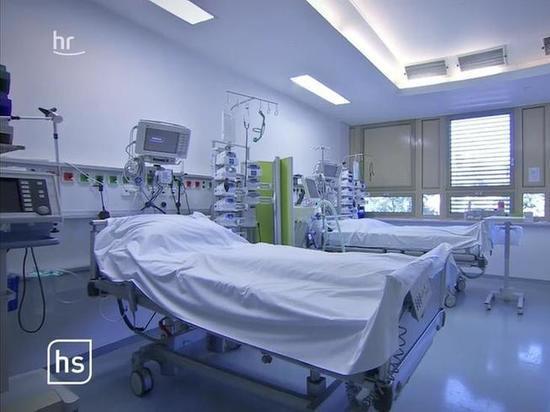 Германия: Министр-президент требует радикальных ограничений для регионов с большим количеством инфицированных