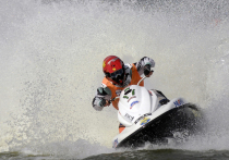 В России прошли первые Всемирные океанические игры – международное мультиспортивное соревнование, объединяющее водные и прибрежные виды, которое обещает произвести революцию в спорте