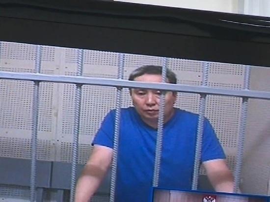 В Калмыкии бывшему министру отказано в условно-досрочном освобождении
