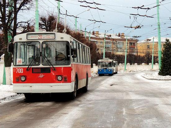 Проезд в общественном транспорте Чебоксар может повыситься до 26 рублей