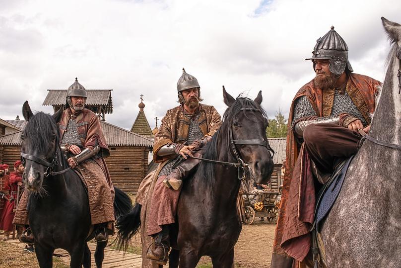 На экраны выходит сериал «Грозный» с переосмыслением биографии Ивана IV