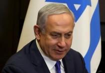Израильский премьер-министр Биньямин Нетаньяху тайно слетал в воскресенье в Саудовскую Аравию, чтобы встретиться с наследным принцем Мухаммедом бен Салманом и госсекретарем США Майком Помпео, сообщают региональные СМИ