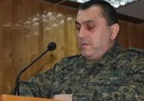 Дагестанский полицейский начальник привез в Москву террористку-смертницу