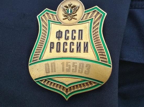 В Тульской области предприятие задолжало по налогам более 400 тысяч рублей