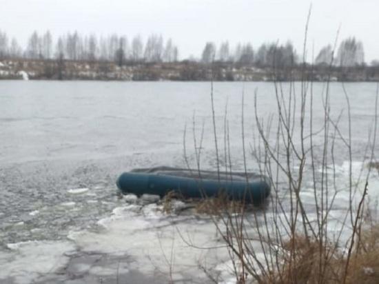 На реке Костроме утонул рыбак, ошрафовать некого