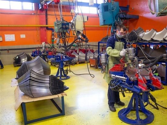 Глава Чувашии  посетил  Чебоксарский завод автокомпонентов