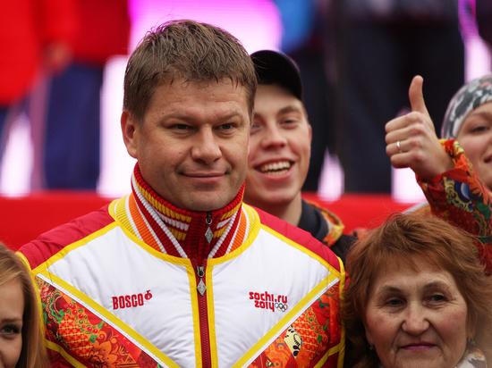 Губерниев прокомментировал отстранение российского футболиста от игр в США