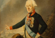 24 ноября исполняется 290 лет со дна рождения великого российского полководца, генералиссимуса Александра Суворова