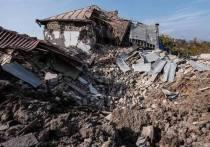 Министерство обороны России сообщило, что в Нагорном Карабахе произошел подрыв мины