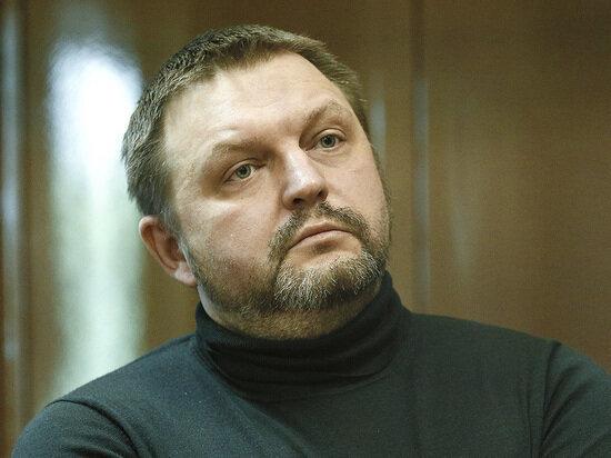 Ходатайство Никиты Белых о смягчении наказания рассмотрят 26 ноября