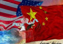 Перипетии подсчетов и пересчетов голосов на американских выборах мало повлияют на отношения двух великих держав — Китая и Америки