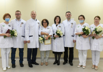 Новый хирургический центр в Дубне оснащен суперсовременным оборудованием, а врачи владеют сложнейшими технологиями