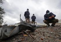 Российские миротворцы в Нагорном Карабахе несут первые потери
