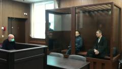 Бывшего главного криминалиста МВД посадили на восемь лет: кадры суда