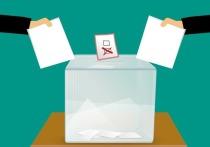 В брянской Жуковке состоялись выборы в новый депутатский корпус
