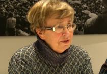 В Москве на 83-м году жизни скончалась известная журналистка и правозащитница Лидия Графова