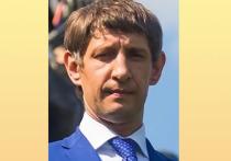Брянские СМИ запоздало поздравили сына Тимошкова с избранием на пост главы реготделения «Справедливой России»